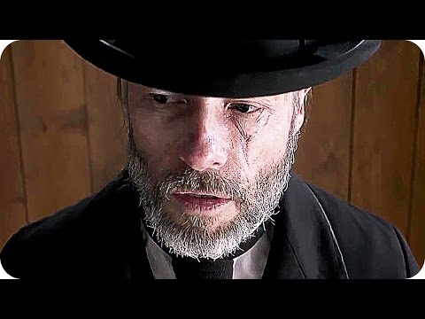 BRIMSTONE International  2017 Kit Harington, Guy Pearce Western Movie