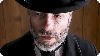 BRIMSTONE International Trailer (2017) Kit Harington, Guy Pearce Western Movie