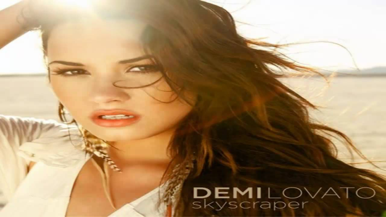 demi lovato skyscraper full song leaked 2011 lyrics