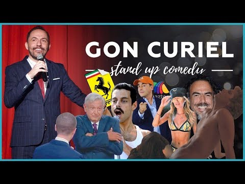 Luismi, Ferrari, Adal, Queen, candidatos, ¡pazguatos! ft. Slobotzky - NotiCreas - Stand Up Comedy