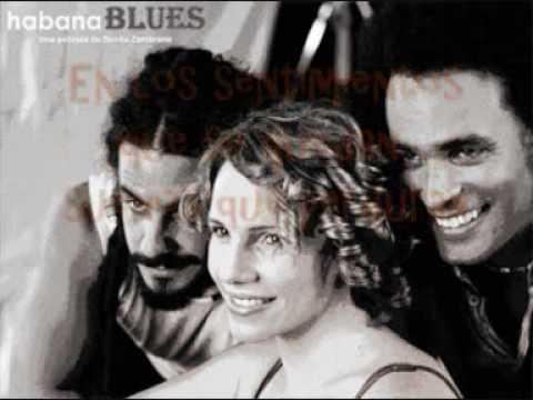 Habana Blues   Arenas de soledad
