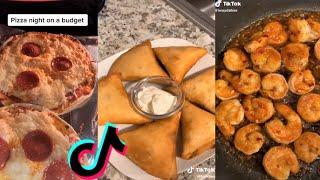 TIKTOK FOOD EASY RECIPE ✨