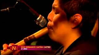 Noches De Espectáculo: Concierto Hermanos Gaitán Castro 27 Años Cap1