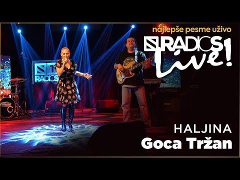 Goca Trzan - Haljina RADIO S LIVE