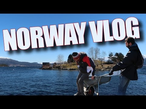 NORWAY VLOG | Best Travel Review Ever