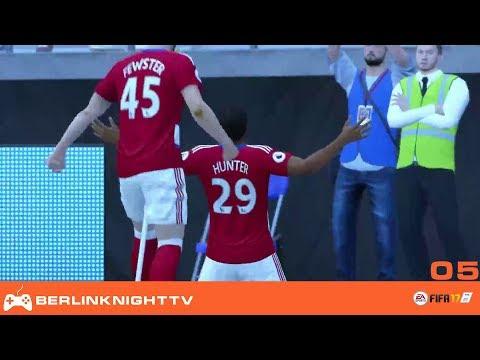FIFA 17 #05 [FHD/60 FPS/Deutsch] ◎ Ärger mit der Technik
