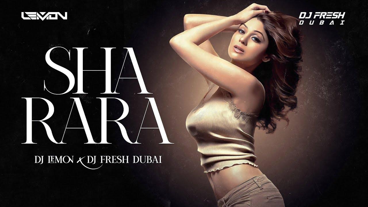 SHARARA 2021 ( ARABIC DROP REMIX ) - DJ LEMON X DJ FRESH DUBAI