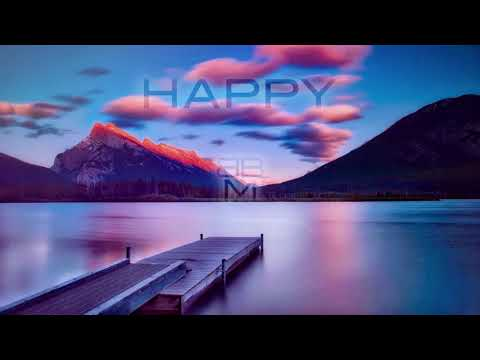 Happy Acoustic Background Music for Video - Upbeat Vocals