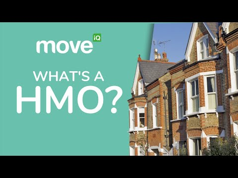 What's an HMO? | House In Multiple Occupation Explained (Renting Tips)