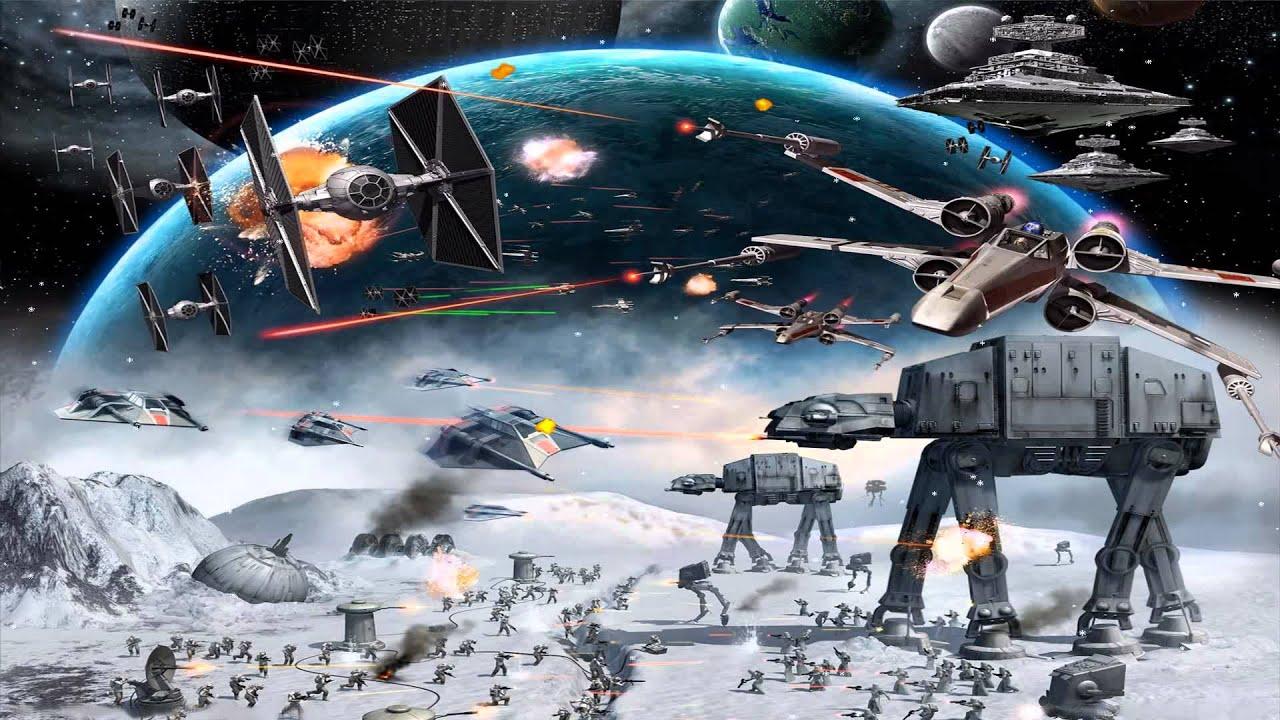 Star Wars Animated Screensaver Http://www.screensavergift