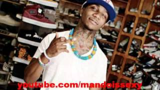 Lil B - Shoot A Gun - DJ Mando Mp3