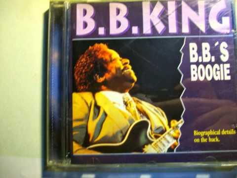 B B KING , CD