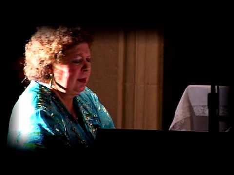 LISZT - Harmonies poétiques et religieuses - Brigitte Engerer (piano)  3/4