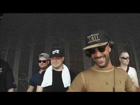 Wavepool Party At Innovation In The Sun 2016