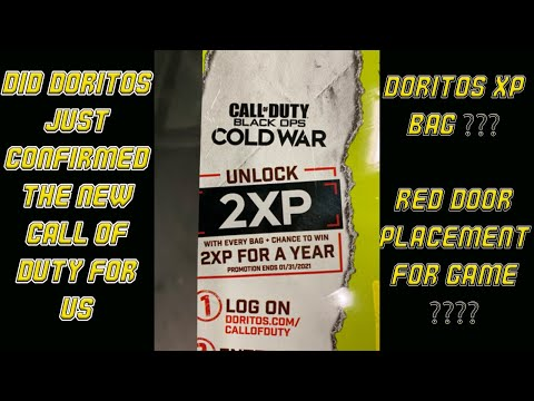 Call Of Duty Cold War Leaked Youtube