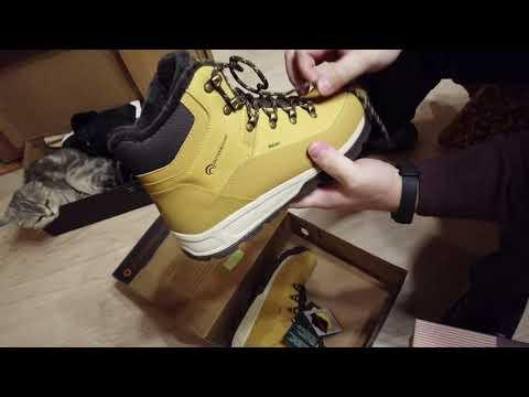 №781 Покупки из СПОРТМАСТЕРА и из АПТЕКИ ▪ Какую обувь купили ▪ Запас витаминов