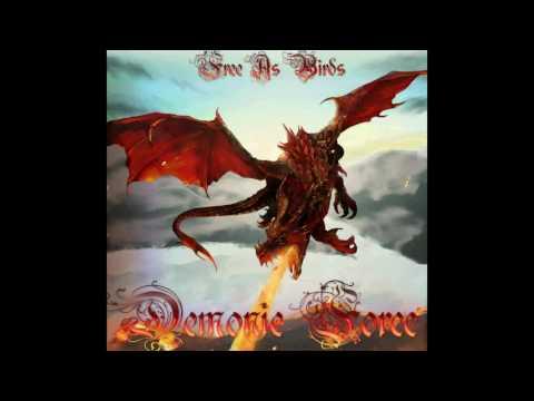 Free As Birds - Demonic Force (Full Album)