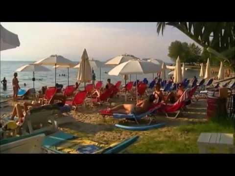 Limenas beach - Thassos, Greece