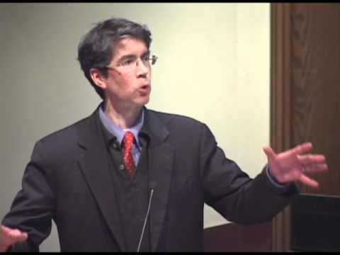 John Bonifaz - Kane Hall - March 2011