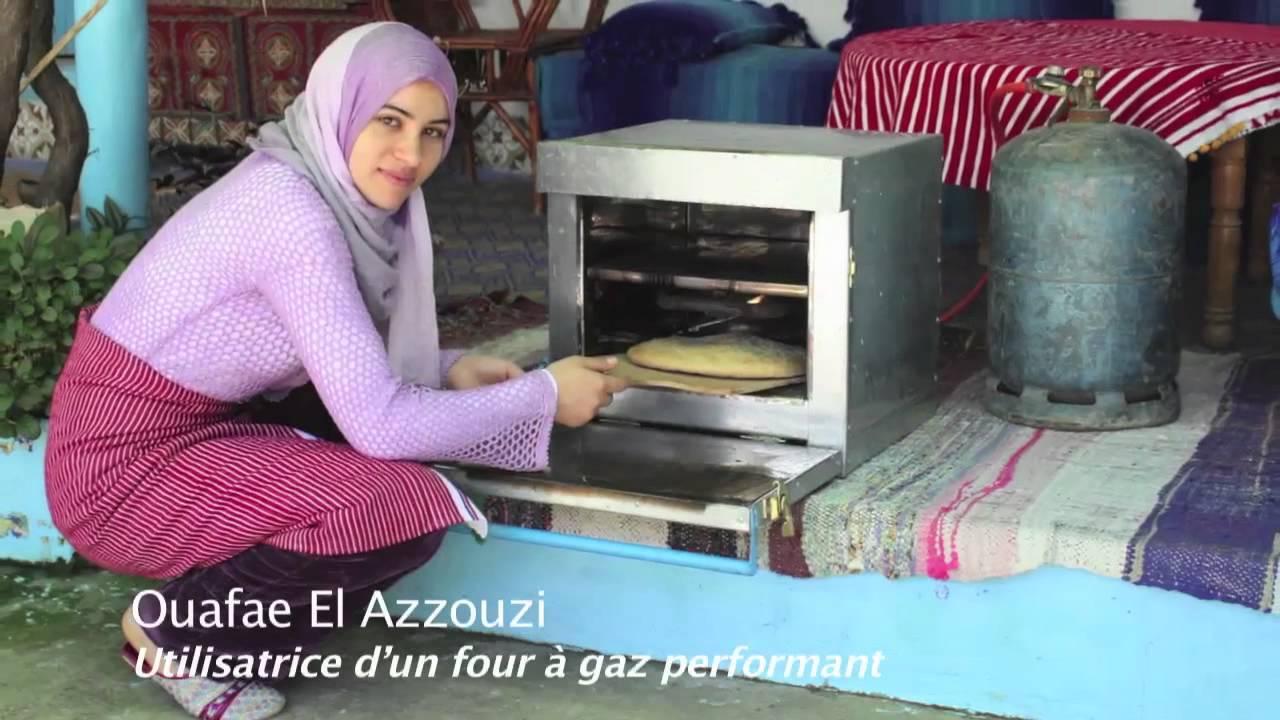 four professionnel de cuisine
