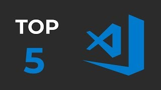 VSCode Extensions | Top 5 VSCode Extensions!