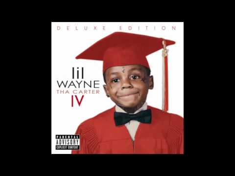 Lil Wayne Interlude/intro/outro instrumental Carter IV