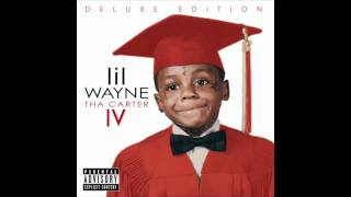 Lil Wayne Interlude/intro/outro instrumental Carter IV