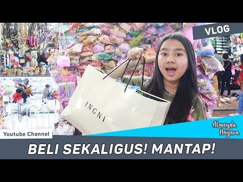 HUNTING SQUISHY DI JAKARTA! #1