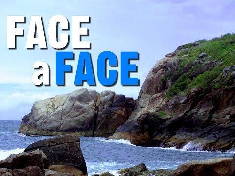 Face a Face - Mario Persona
