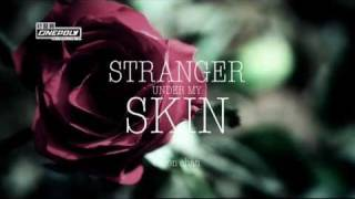 陳奕迅【Stranger Under My Skin】MV