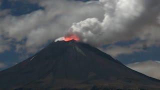 méxico hay diez volcanes activos en méxico análisis e historia