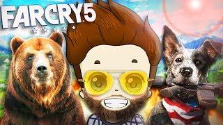 Ein NEUES ABENTEUER Beginnt! | Far Cry 5 - (Funny Moments Deutsch)