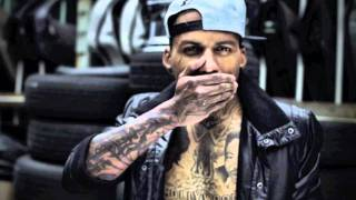 Repeat youtube video Kid Ink - My City Ft. Machine Gun Kelly, Red Cafe & Killa Kyleon