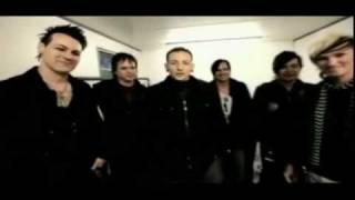 Скачать Dead By Sunrise At Sonisphere Festival 2009