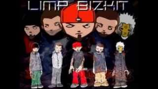 Limp Bizkit-Breakstuff Lyrics [Dirty]