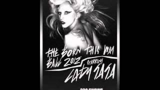 Lady Gaga - Born This Way (Jost & Naaf Remix)