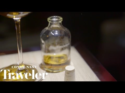 The Craft of Cognac: How Master Blends Are Made