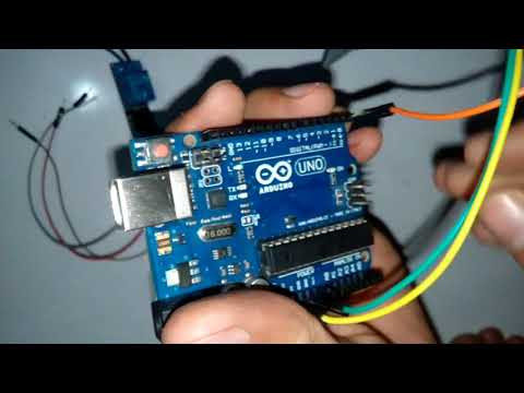 Control Your Room Light by Your Mobile| Arduino FULL Setup home automation system electronic project