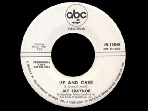 Jay Traynor - Up And Over