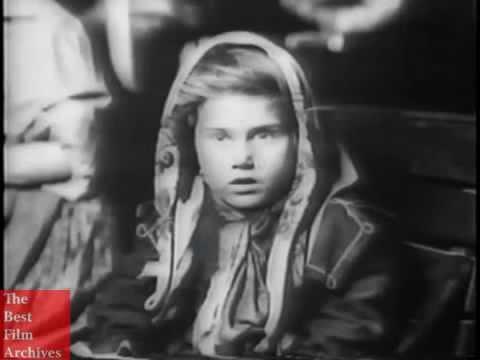 Ellis Island   History of Immigration to the United States 1890 1920  Award Winning Documentary