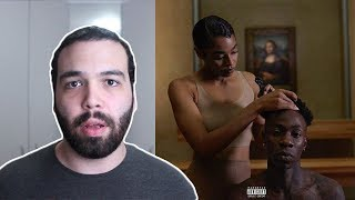 Baixar Beyoncé & Jay-Z (The Carters) - Everything Is Love ( FIRST REACTION/REVIEW)