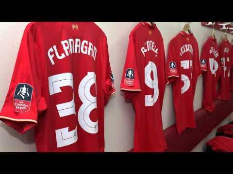 Jon Flanagan Tribute Video