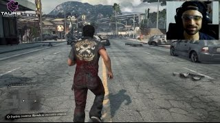 DEAD RISING  3 PC GAMEPLAY 1080P PARTE 2