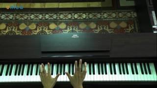 Tự học Piano cơ bản, đánh tất cả các nốt nhạc