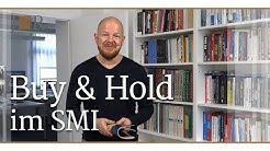 Buy & Hold im SMI