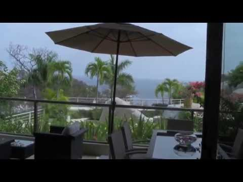 Oceanfront Condo with Beach Access - Huatulco, Mexico