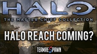 343 Responds to Reach on the MCC! | Halo Master Chief Collection Dev Update #2