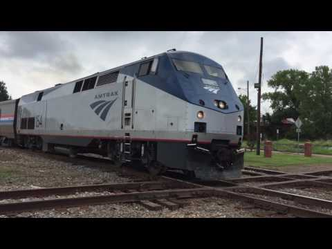2017-06-03b Amtrak Texas Eagle Tyler Texas