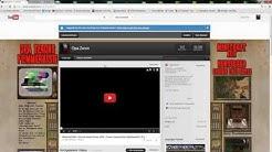 YouTube Wiedergabe Problem - Lösung für T-Online Kunden - 19.April.2013 [HD/Deutsch]