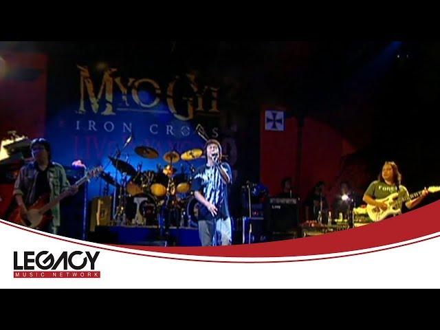 ????????? - ???????? (Myo Gyi - Ma Lar Par Nae) (Live)